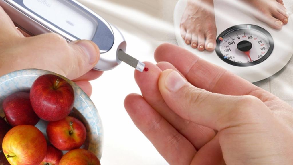 Лечение осложнений сахарного диабета