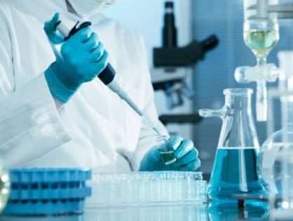 Исследование обмена микро- и макроэлементов