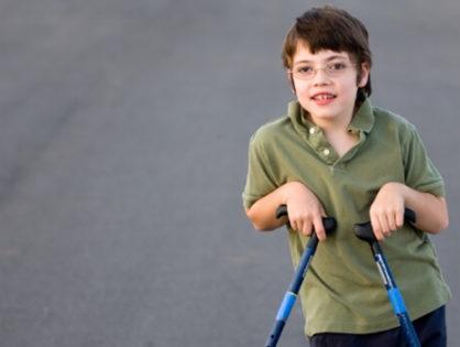 Почему у ребенка может развиться ДЦП