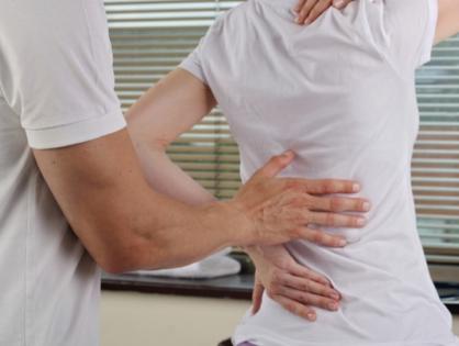 Основные показания к мануальной терапии