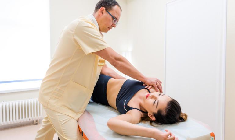 Мануальная терапия - работает ли?