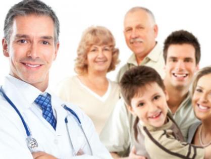 Выбираем семейного доктора