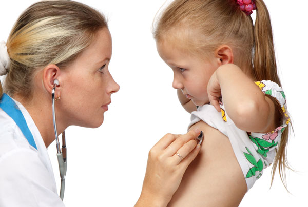 Как предупредить болезни ЖКТ у детей