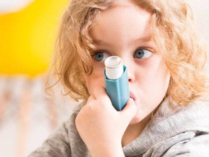 Бронхиальная астма – лечение и профилактика