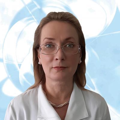 Ермолова Анжелика Павловна