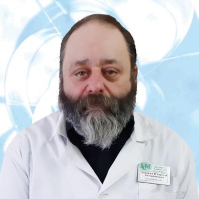 Лисневич Вячеслав Валентинович