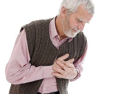 Основные причины инфаркта у мужчин и женщин