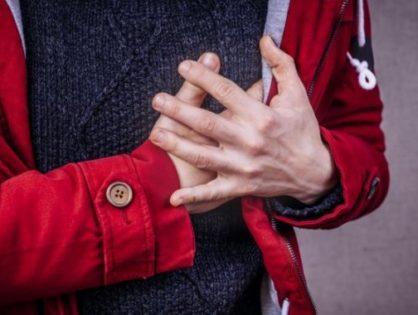 Опасные болезни: Ишемическая болезнь сердца