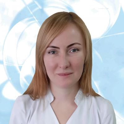 Сергеева Анастасия Григорьевна