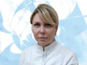 Тригуб Оксана Николаевна