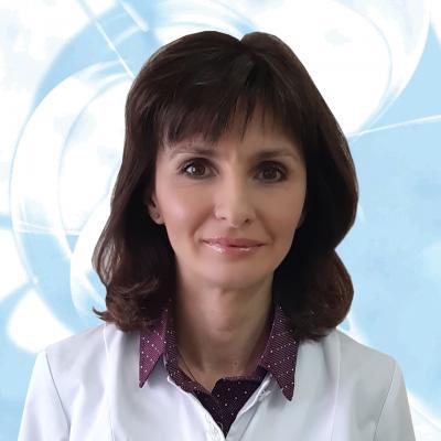 Смахтина Юлия Юрьевна