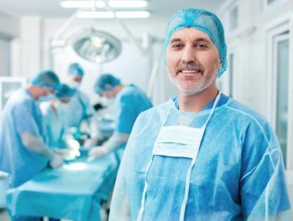 Прием у хирурга – своевременная помощь