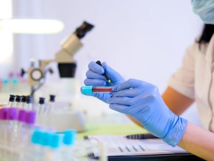 Основные анализы у эндокринолога